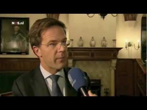 Waarom zou je als kabinet telkens 'autistisch' zeggen, meneer Rutte? (met geluid door Gijs)