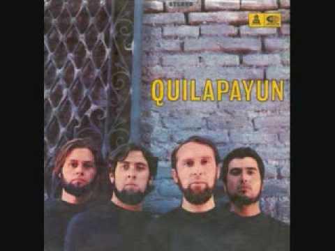 Quilapayún - Dos Palomitas