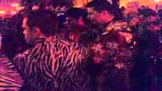 Lunes de Carnaval: El Vaivén desfila por la Calle Zurbarán