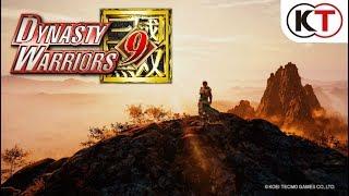 Dynasty Warriors 9 - 'History Reborn' Trailer