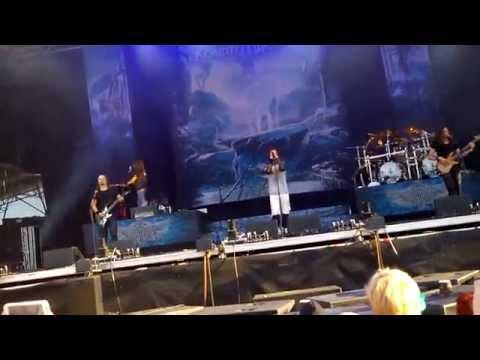 Sonata Arctica - My Land, Sing In Silence, Cloud Factory, San Sebastian & Tallulah