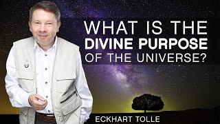 The Divine Purpose Of The Universe