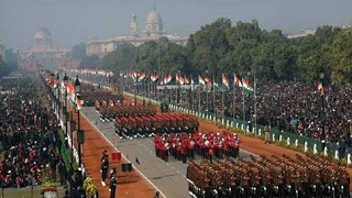 HELL MARCH _ Indian Army [ Republic Day Parade ]