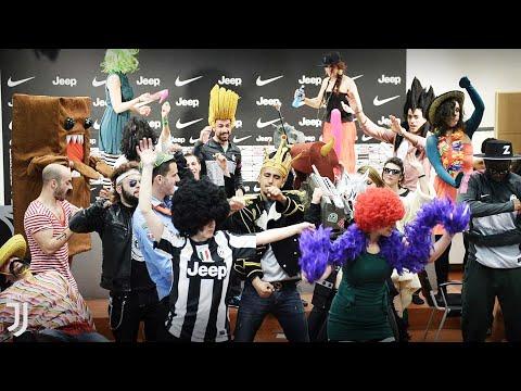 Baixar HARLEM SHAKE Juventus Football Club