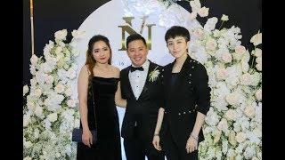Hậu đám cưới Đông Nhi, Gil Lê lại tốn tiền đô bỏ phong bì cưới Giang Hồng Ngọc (200 hay 300 USD?)