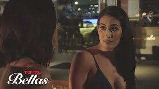 Brie Bella questions John Cena's loyalty to her family: Total Bellas, Sept. 6, 2017