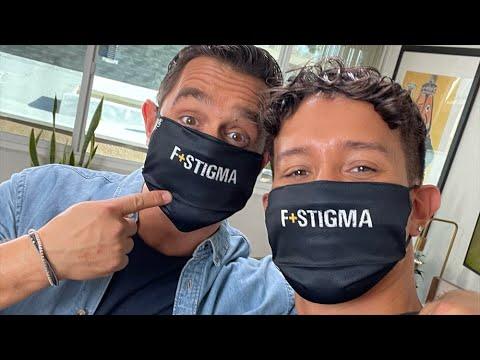+Life launches F+Stigma campaign to fight HIV stigma in support of World AIDS Day