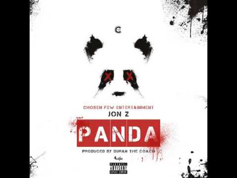 Jon Z - Panda (Spanish Remix) (Audio)