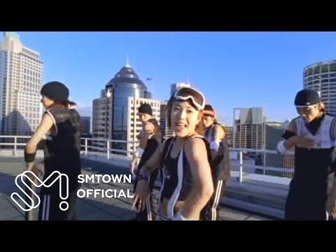 보아(BoA)_아틀란티스 소녀_뮤직비디오(MusicVideo)