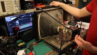 Arcade Monitor repair