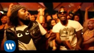"Waka Flocka Flame - ""No Hands"" ft. Wale & Roscoe Dash (Official Video)"