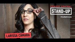 MIX PALESTRAS | Larissa Câmara | Larissa Câmara no Comedy Central