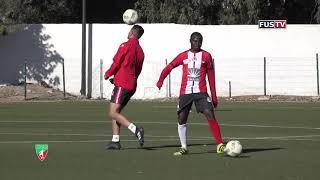 شباب أطلس خنيفرة - الفتح الرياضي : النشرة الإخبارية / CAK/FUS : LE ...