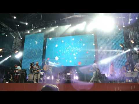 Браво - Открытие/Добрый вечер,Москва/Ветер знает/Мода (Петропавловская крепость,29/06/2013)