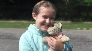 12-year-old survives being stabbed 19 times by her friends: 20/20 Part 2