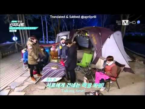 [ENG SUB] 140213 This Is INFINITE Ep. 2 (part 1/4) [READ THE DESC. BOX!]