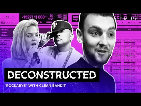 The Making Of Clean Bandit's