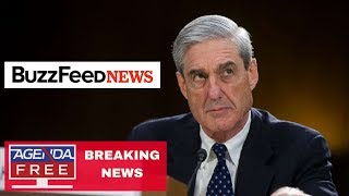 """Mueller Says BuzzFeed Story """"Not Accurate"""" - LIVE BREAKING NEWS COVERAGE"""