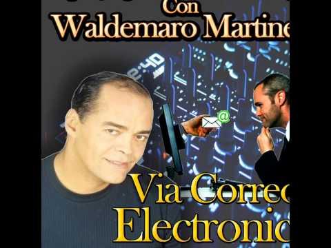 VOCES DE DJ GRATIS. VOCES GRATIS DE WALDEMARO CONTACTAME