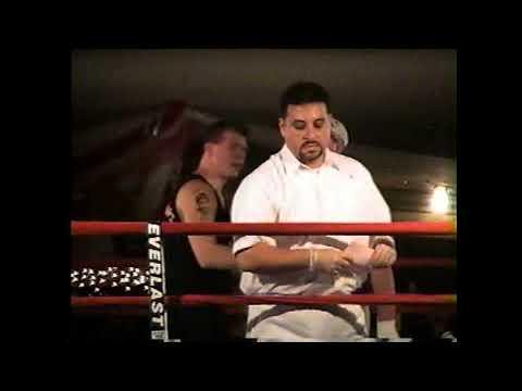 Boxing at the Rainbow  11-19-04