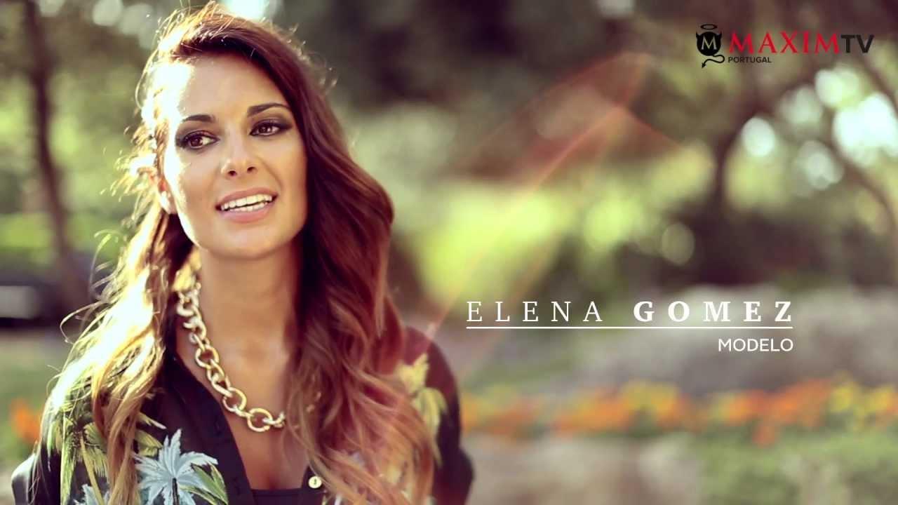 elena gomez servera - photo #21