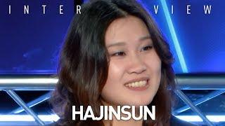 INTERVIEW : Hajinsun, traductrice & présentatrice sur StarCraft II & League of Legends - Esport Zone