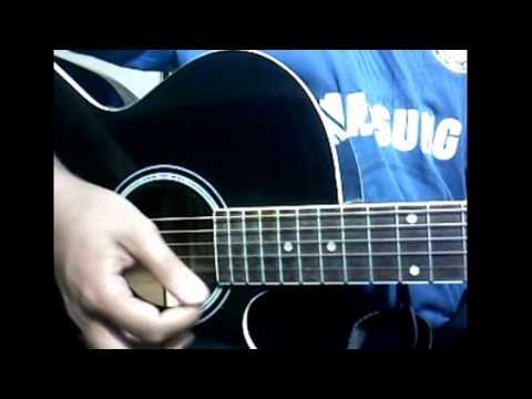 Como Tocar (Todo Cambio ) De Camila Guitarra Tutorial