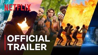 Outer Banks Season 2 Netflix Web Series