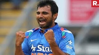 Clean Chit To Mohammed Shami From BCCI..