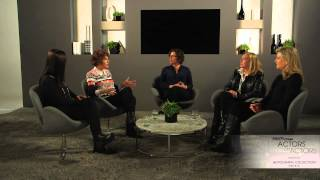 Television Directors Roundtable (Full Version)