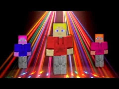 Baixar AH LELEK LEK LEK LEK LEK - Versão Minecraft (HD)