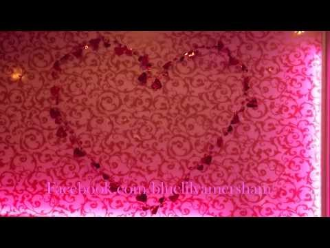 Blue Lily (Amersham) Valentine's Day Slide Show Video