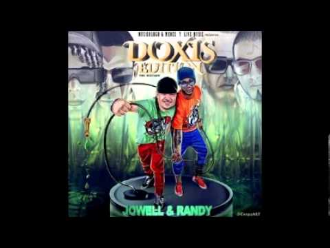Jowell Y Randy Ft. Ñengo Flow - Bellaco Con Bellaca (Doxis Edition) 2013