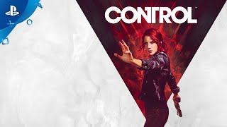 Control :  bande-annonce