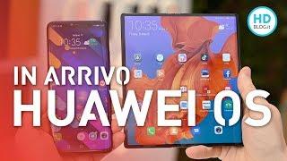 90 GIORNI PER HUAWEI e HUAWEI OS in arrivo   RIASSUNTO #huaweiban