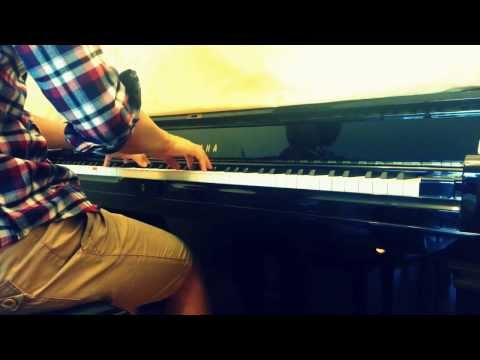 Cagnet - Hear Me Cry {TERRYCHAN's PIANO}
