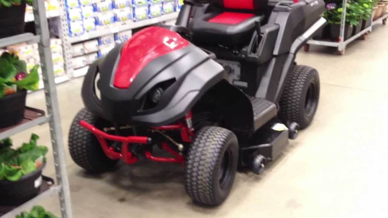 Lowes Raven Mpv Lawn Mower Review Updated May 2015