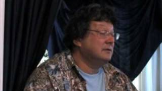 Harry Uhane Jim / Lomi Lomi Nui / Kahuna Ausbildung
