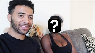 AFRICAN WAKANDA GIRL WANTS ME TO MOVE TO AFRICA WITH HER!!! | The Aqua Family
