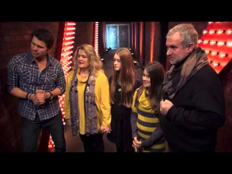 Simon - Can't Help Falling In Love The Voice Kids 2014