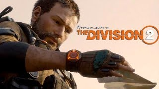 Tom Clancy's The Division 2 - Official Cinematic Trailer | E3 2018