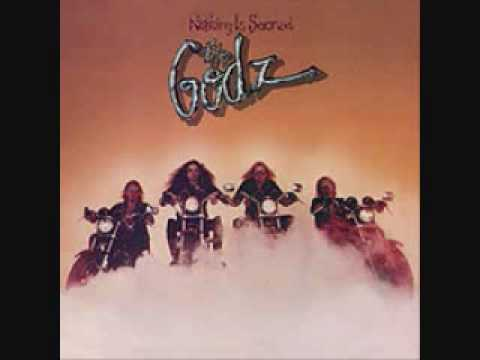 The Godz - He's A Fool