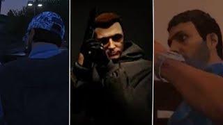 Jonathan GTA V Trailer