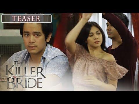 The Killer Bride September 11, 2019 Teaser