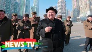 Cuộc sống như vua chúa của Kim Jong-un