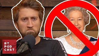 Where Can the Queen Not Go? - RT Podcast