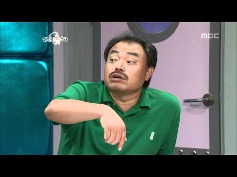 The Radio Star, Kim Tae-won(2), #20, 김흥국, 김태원(2) 20081001