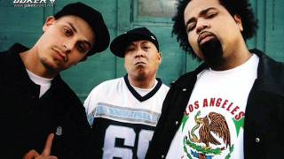 Dilated Peoples - People And Places