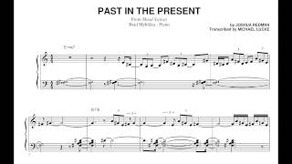 Brad Mehldau's solo on Past In The Present