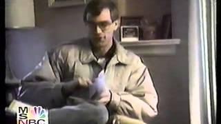 Jeffrey Dahmer's Last Interview
